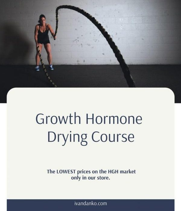 growth-hormone-drying-course